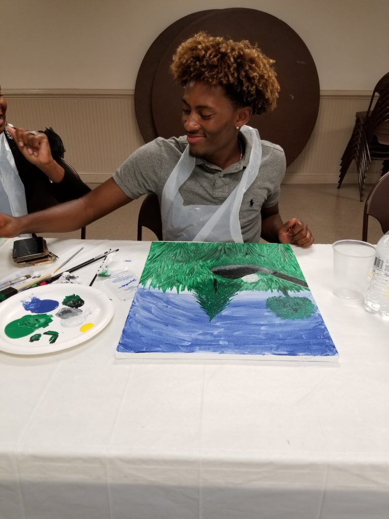 SOG 378 2017 Fathers Day Sip and Paint 14